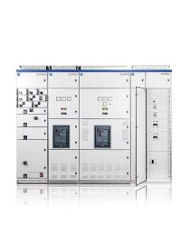 LV Switchgear and Motor Control Center
