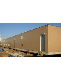 Prefabricated Substations