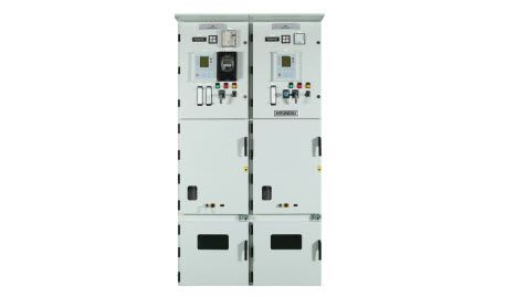 Medium Voltage Switchgears